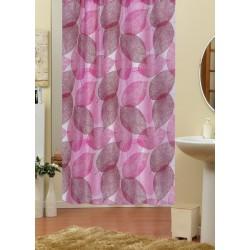 Koupelnový závěs 180x200 cm 100% Polyester - vzor 3110 RU