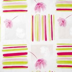 Ubrusovina PVC s textilním podkladem - vzor 111.1