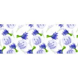 Ubrusovina PVC s textilním podkladem - vzor 205.1