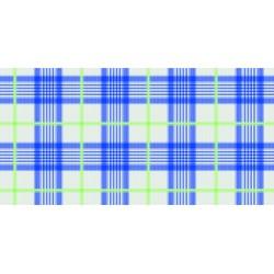 Ubrusovina PVC s textilním podkladem - vzor 438.6