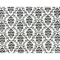 Ubrusovina PVC s textilním podkladem - vzor 446.3