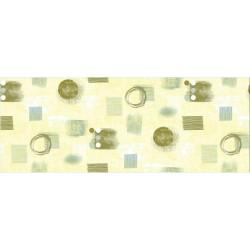 Ubrusovina PVC s textilním podkladem - vzor 513.1