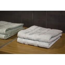Ručník BAMBOO LADIK - ručník bambus 50x90 cm - mentolová