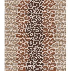 Aqua-mat koupelnová rohož šíře 65 cm - vzor 440-2