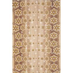 Aqua-mat koupelnová rohož šíře 65 cm - vzor 464-3