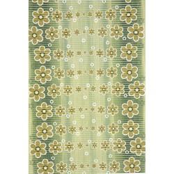 Aqua-mat koupelnová rohož šíře 65 cm - vzor 464-4