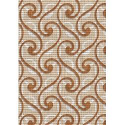 Aqua-mat koupelnová rohož šíře 65 cm - vzor 594-1