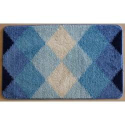 Předl.Von.50x80 1ks KARO - modrá