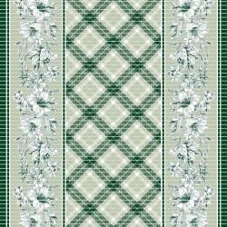 Dekomarin koupelnová rohož šíře 65 cm - vzor 135C