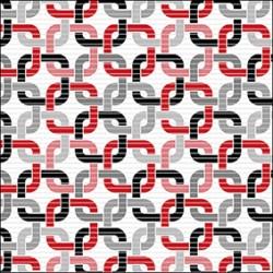 Dekomarin koupelnová rohož šíře 65 cm - vzor 204D