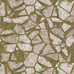Dekomarin koupelnová rohož šíře 65 cm - vzor 220B