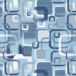 Dekomarin koupelnová rohož šíře 130 cm - vzor 208A