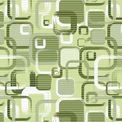 Dekomarin koupelnová rohož šíře 130 cm - vzor 208C