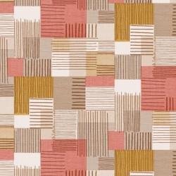 Ubrusovina PVC s textilním podkladem - vzor 1052-3