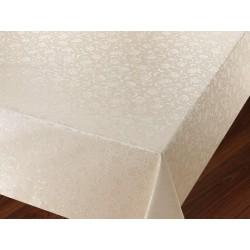Ubrusovina PVC s textilním podkladem - vzor 514-54