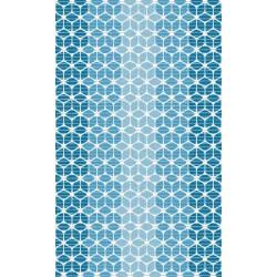 Aqua-mat koupelnová rohož šíře 65 cm - vzor 4005-1