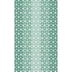 Aqua-mat koupelnová rohož šíře 65 cm - vzor 4005-3