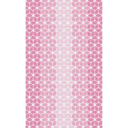 Aqua-mat koupelnová rohož šíře 65 cm - vzor 4005-4