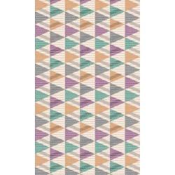 Aqua-mat koupelnová rohož šíře 65 cm - vzor 4009-1