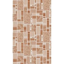 Aqua-mat koupelnová rohož šíře 65 cm - vzor 4013-1