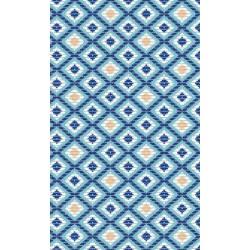 Aqua-mat koupelnová rohož šíře 65 cm - vzor 4015-1