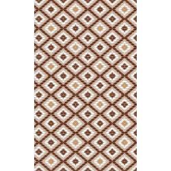 Aqua-mat koupelnová rohož šíře 65 cm - vzor 4015-2