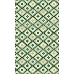 Aqua-mat koupelnová rohož šíře 65 cm - vzor 4015-4