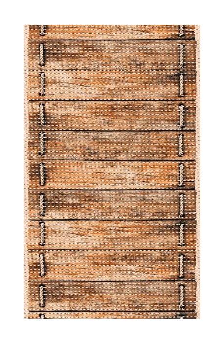 Aqua-mat koupelnová rohož šíře 65 cm - vzor 461-1