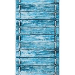 Aqua-mat koupelnová rohož šíře 65 cm - vzor 461-2