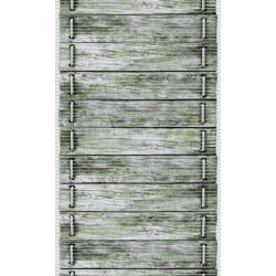 Aqua-mat koupelnová rohož šíře 65 cm - vzor 461-3
