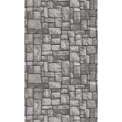 Aqua-mat koupelnová rohož šíře 65 cm - vzor 584-3