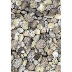 Aqua-mat koupelnová rohož šíře 65 cm - vzor 29-2