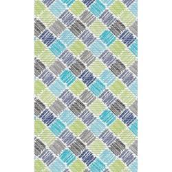 Aqua-mat koupelnová rohož šíře 65 cm - vzor 4019-3