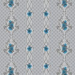 Aqua-nova koupelnová rohož šíře 65 cm - vzor 508D