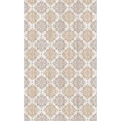 Aqua-mat koupelnová rohož šíře 65 cm - vzor 4023-1