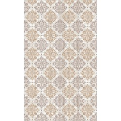 Aqua-mat koupelnová rohož šíře 130 cm - vzor 4023-1