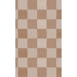 Aqua-mat koupelnová rohož šíře 65 cm - vzor 450-3
