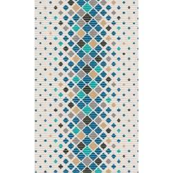 Aqua-mat koupelnová rohož - vzor 460-1