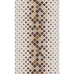 Aqua-mat koupelnová rohož šíře 65 cm - vzor 460-2