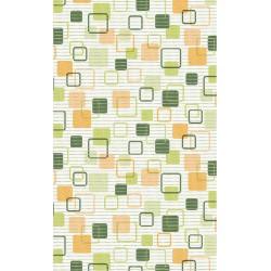 Aqua-mat koupelnová rohož šíře 65 cm - vzor 466-2