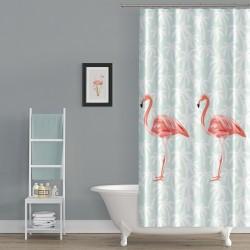 Koupelnový závěs 180x200 cm 100% Polyester - vzor 6442
