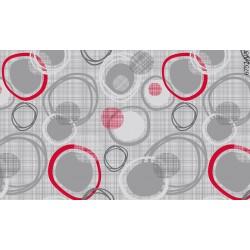 Ubrusovina PVC s textilním podkladem - vzor 415.1 NEW