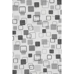 Aqua-mat koupelnová rohož šíře 65 cm - vzor 466-5