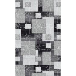 Aqua-mat koupelnová rohož šíře 65 cm - vzor 564-4
