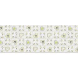 Ubrusovina PVC s textilním podkladem - vzor 505.3