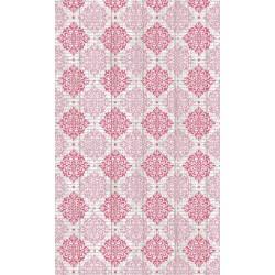 Aqua-mat koupelnová rohož šíře 65 cm - vzor 4023-3
