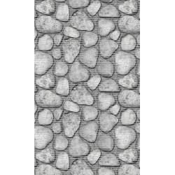 Aqua-mat koupelnová rohož šíře 65 cm - vzor 431-1