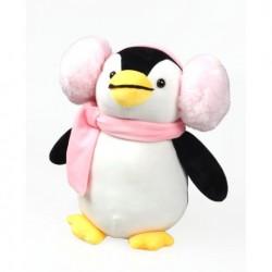 Plyšák - tučňák - holka