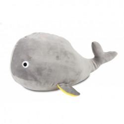 Polštářek velryba - Spandex