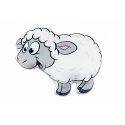 Polštářek ovečka - Spandex